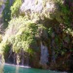 Basses Gorges