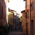 Rue de Sillans la Cascade