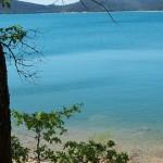 lac  plage